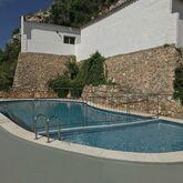 Holidays at Paradis Blau Hotel in Cala'n Porter, Menorca