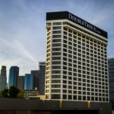 Holidays at DoubleTree By Hilton Hotel LA Downtown in Los Angeles, California