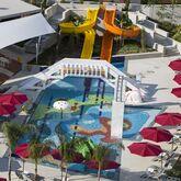 Holidays at Sense Deluxe Hotel in Side, Antalya Region