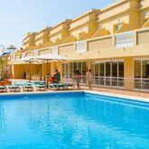 RH Casablanca Suites Hotel Picture 0