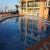 Atrium Beach Hotel Picture 3