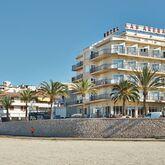 Las Arenas Hotel Picture 5