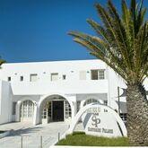 Holidays at Santorini Palace Hotel in Fira, Santorini