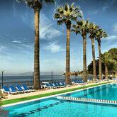 Holidays at Omer Holiday Resort Hotel in Kusadasi, Bodrum Region