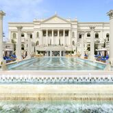 Holidays at Caesar's Palace Hotel in Las Vegas, Nevada