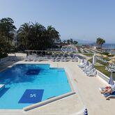 Holidays at Club Blue White Hotel in Kadikalesi, Turgutreis