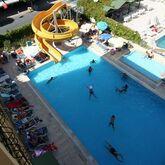 Kleopatra Beach Hotel Picture 2