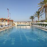 Holidays at Club Sera Hotel in Lara Beach, Antalya Region