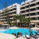 Rey Carlos Suites Hotel Picture 15