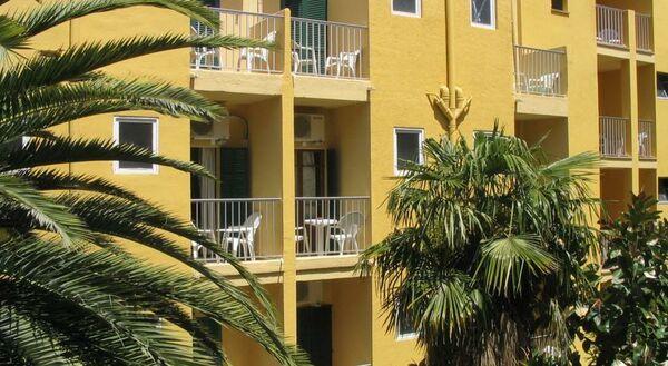 Holidays at Amic Can Pastilla Hotel in Ca'n Pastilla, Majorca