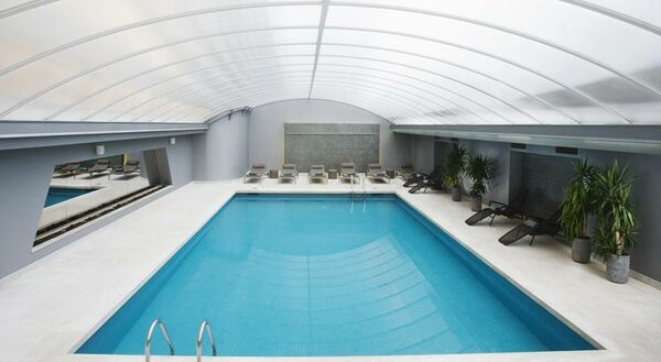 Holidays at Altis Grand Hotel in Lisbon, Portugal