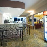 Holidays at Anibal Hostal in San Antonio Bay, Ibiza