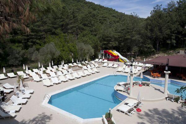 Holidays at Pine Valley Hotel in Hisaronu, Dalaman Region