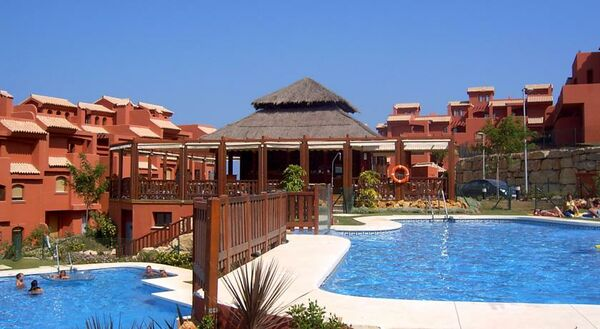 Holidays at Albayt Resort Hotel in Estepona, Costa del Sol