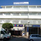 Holidays at Magaluf Strip Apartments in Magaluf, Majorca