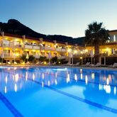 Holidays at Kolymbia Star Hotel in Kolymbia, Rhodes