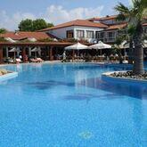 Kermia Beach Bungalow Hotel Picture 0