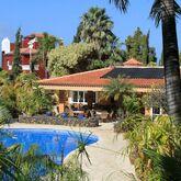 Holidays at Florasol Hotel in Puerto de la Cruz, Tenerife