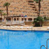 Suites Puerto Marina Aquapark Hotel Picture 11