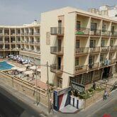 Holidays at Iris Hotel in El Arenal, Majorca