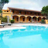 La Hacienda Del Buen Suceso Hotel Picture 0