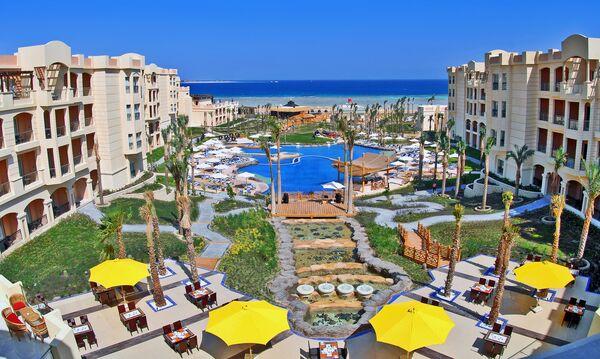 Holidays at Tropitel Sahl Hasheesh Hotel in Sahl Hasheesh, Hurghada