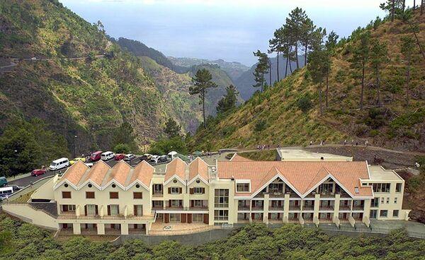 Holidays at Estalagem Eira Do Serrado in Funchal, Madeira