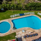 Holidays at Solmonte Aparthotel in Praia da Rocha, Algarve