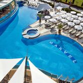 Holidays at Marvel Hotel in Sunny Beach, Bulgaria