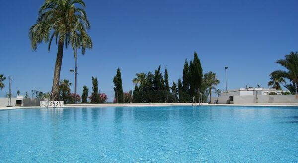 Holidays at Best Indalo Hotel in Mojacar, Costa de Almeria