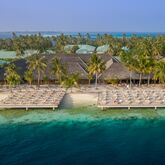 Holidays at Vilamendhoo Island Resort & Spa in Maldives, Maldives