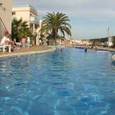 Holidays at Amaraigua Hotel in Malgrat de Mar, Costa Brava