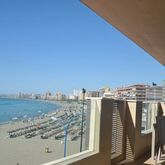 Holidays at Vegasol Playa Apartaments in Fuengirola, Costa del Sol