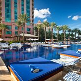 Holidays at Cove At Atlantis Hotel in Paradise Island, Nassau