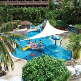 Phuket Orchid Resort and Spa Hotel Picture 4