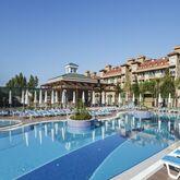 Holidays at Luna Blanca Resort in Kumkoy Side, Side