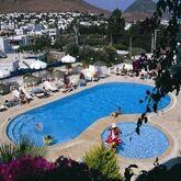 Sunny Garden Nilufer Hotel Picture 0
