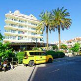 Cihanturk Hotel Picture 9