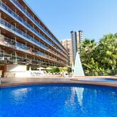 Holidays at Servigroup Diplomatic Hotel in Benidorm, Costa Blanca