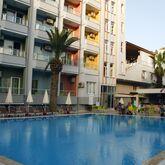 Holidays at Vela Hotel Icmeler in Icmeler, Dalaman Region