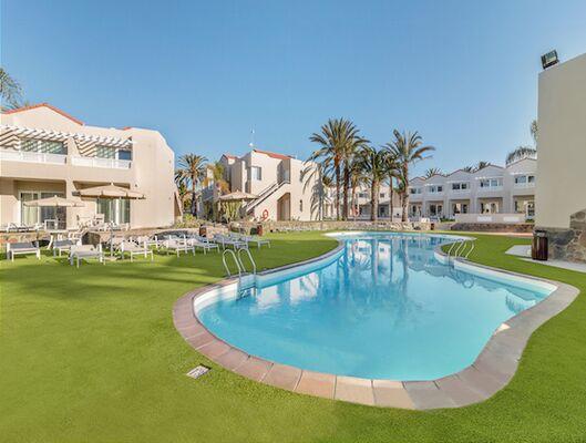 Holidays at Apartamentos Koala Garden THe Home Collection in Maspalomas, Gran Canaria
