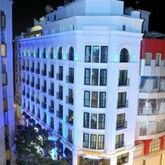 Zagreb Hotel Istanbul Picture 6