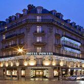Holidays at Powers Hotel in C.Elysees, Trocadero & Etoile (Arr 8 & 16), Paris