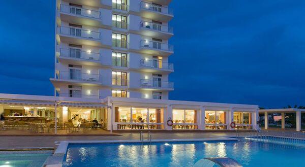 Holidays at Gran Sol Hotel in San Antonio, Ibiza