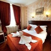 Holidays at Golden Horn Sirkeci Hotel in Istanbul, Turkey