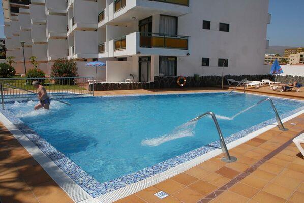 Holidays at El Palmar Apartments in Playa del Ingles, Gran Canaria