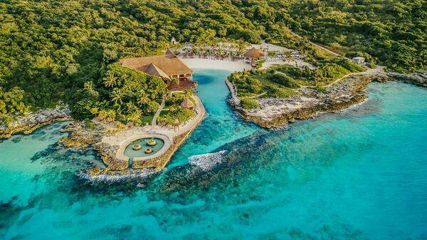 Holidays at Occidental at Xcaret Destination in Riviera Maya, Mexico
