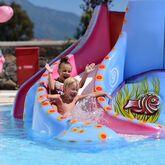 Jiva Beach Resort Hotel Picture 15
