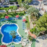 Holidays at El Faro Apartments in Cala Finestrat, Benidorm
