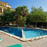 Flor Los Almendros Hotel Picture 0